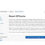 Download: Moodle Reset OPCache Plugin – Open Source