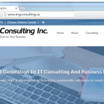 TNG Consulting Inc. launches new site at WWW.TNGConsulting.ca