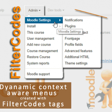 Download: FilterCodes Moodle Plugin – Open Source