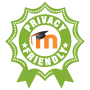 Badge: Privacy Friendly